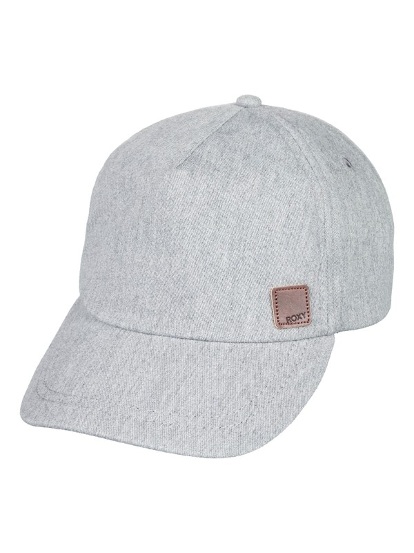 0 Extra Innings A Baseball Hat Grey ERJHA03539 Roxy