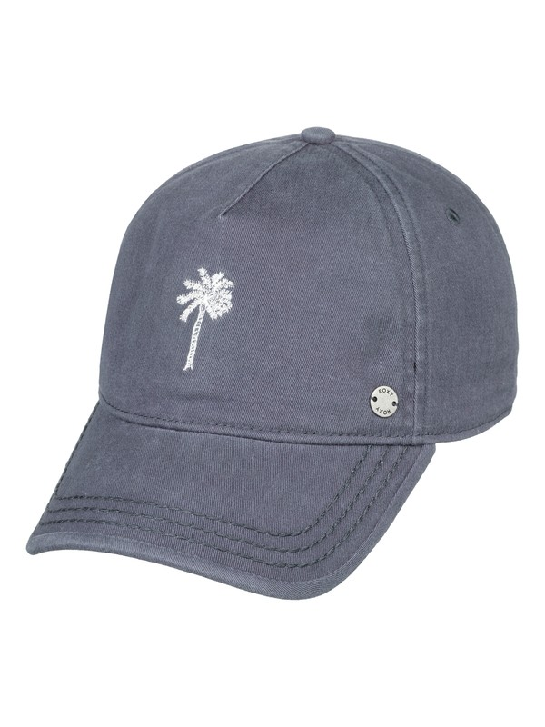0 Next Level Baseball Hat Black ERJHA03542 Roxy