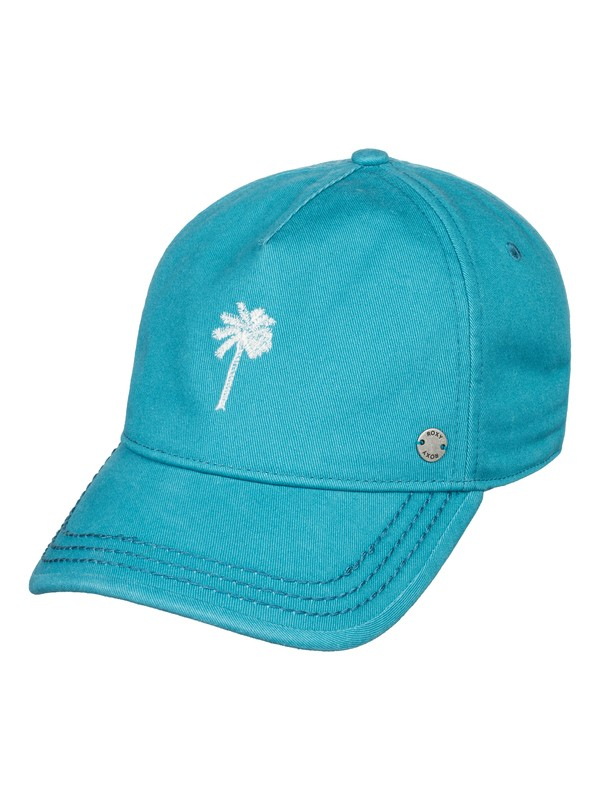 0 Next Level Baseball Hat Blue ERJHA03581 Roxy