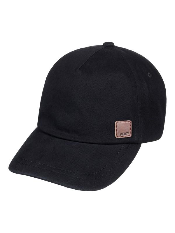 0 Extra Innings A Baseball Hat Black ERJHA03584 Roxy