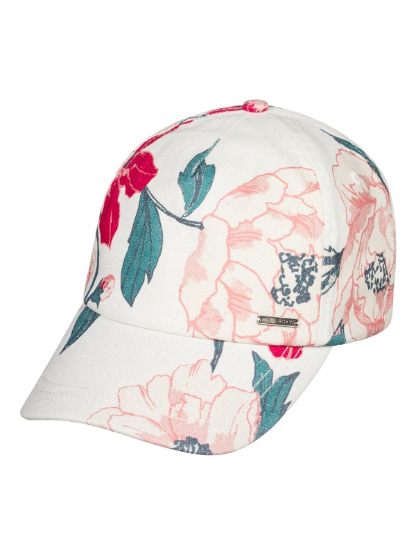 0 Sun Is Shinning Baseball Hat Beige ERJHA03588 Roxy