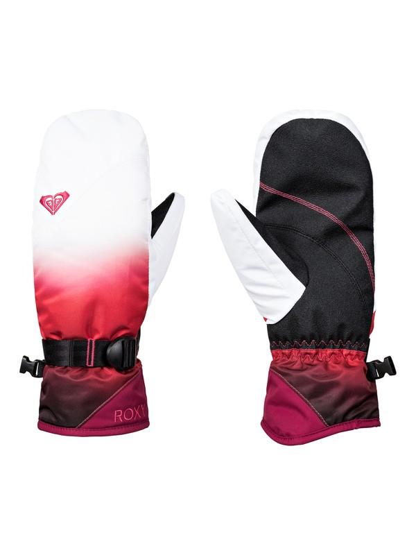 0 ROXY Jetty SE - Moufles de ski/snowboard pour Femme Rose ERJHN03110 Roxy
