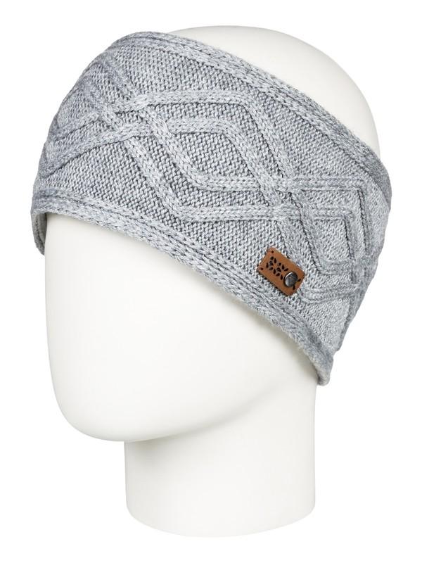 0 Frozen Jaya - Haarband voor Dames Gray ERJHW03005 Roxy