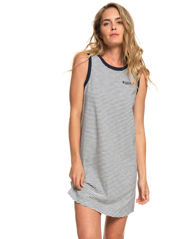 0 Love Sun Tank Dress  ERJKD03235 Roxy