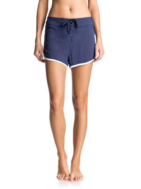 0 For My Pleasure - Dolphin Shorts  ERJNS03118 Roxy