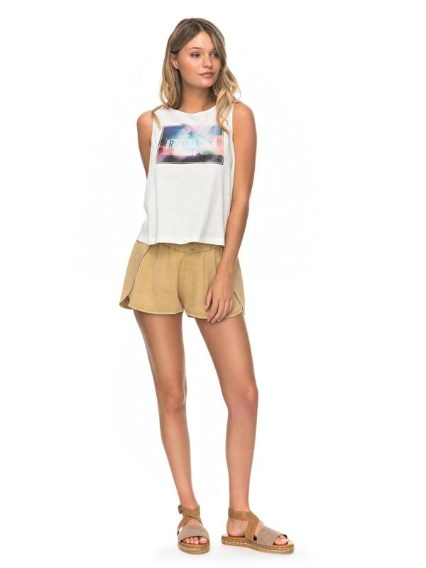 0 Nassau Shorts  ERJNS03136 Roxy