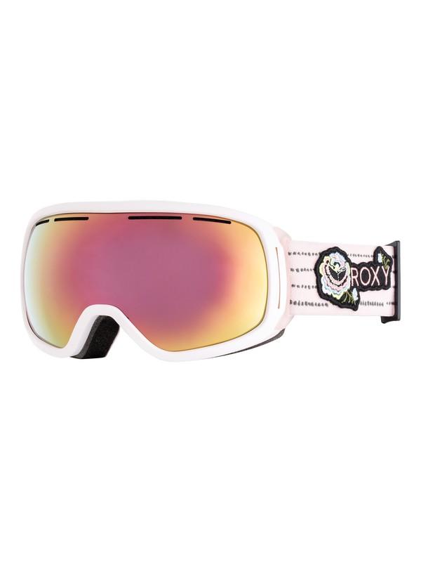 0 Rockferry Torah Bright Snowboard/Ski Goggles Black ERJTG03056 Roxy