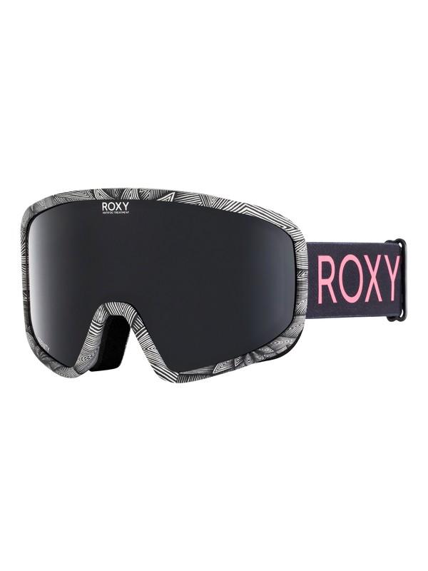 0 Feenity 2 In 1 - Masque de ski/snowboard pour Femme  ERJTG03062 Roxy