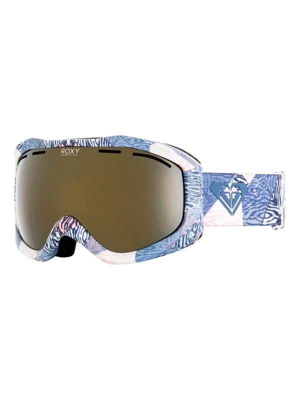 0 Sunset Art Series - Masque de ski/snowboard pour Femme  ERJTG03065 Roxy