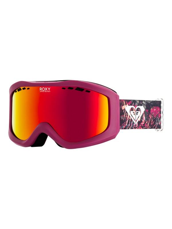 0 Sunset - Masque de ski/snowboard pour Femme  ERJTG03068 Roxy