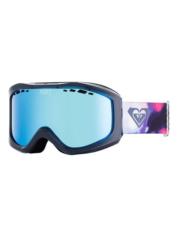 0 Sunset - Masque de ski/snowboard pour Femme Rose ERJTG03068 Roxy
