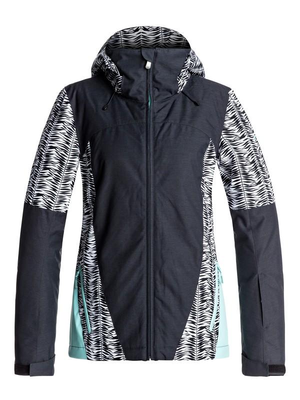 0 Sassy - Snow Jacket for Women  ERJTJ03126 Roxy