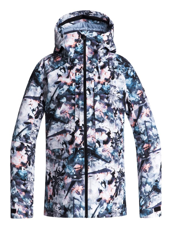 0 Essence 2L GORE-TEX® Snow Jacket  ERJTJ03152 Roxy