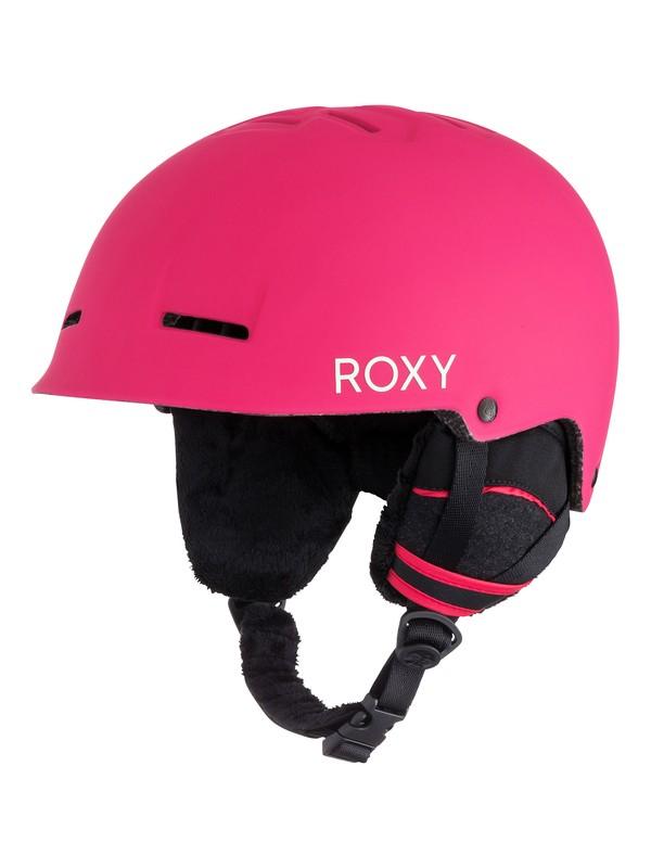 0 Avery - Casco De Snowboard Rosa ERJTL03003 Roxy