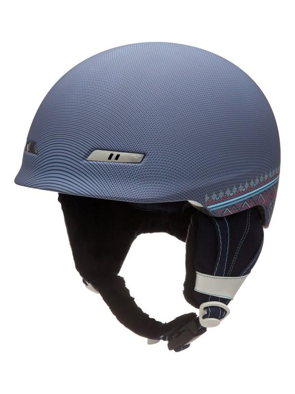 0 Angie - Casco de snowboard/esquí Azul ERJTL03019 Roxy