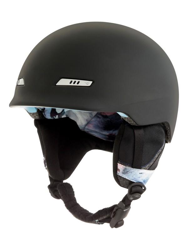 0 Angie - Casque de snowboard/ski Noir ERJTL03028 Roxy