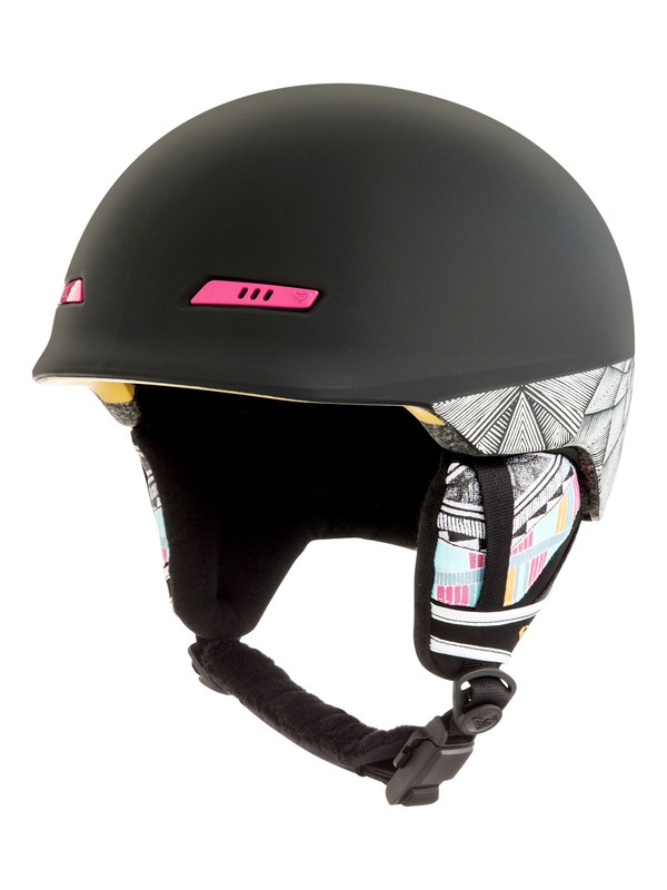 0 Angie - Casco de snowboard/esquí Negro ERJTL03028 Roxy