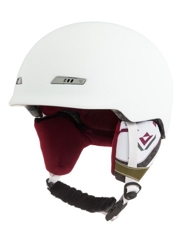 0 Angie - Casco de snowboard/esquí Blanco ERJTL03028 Roxy
