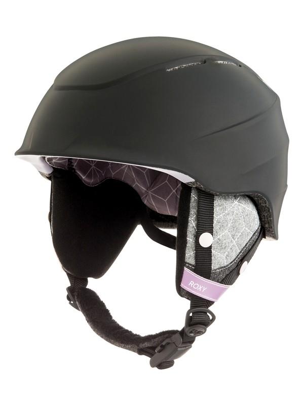 0 Millbury - Snowboard / Skihelm Schwarz ERJTL03029 Roxy