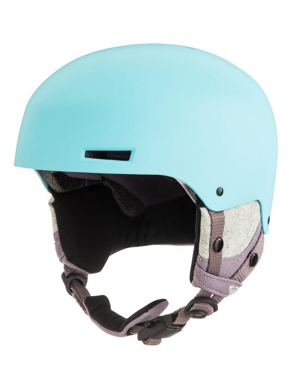 0 Muse - Casco de snowboard/esquí Azul ERJTL03030 Roxy