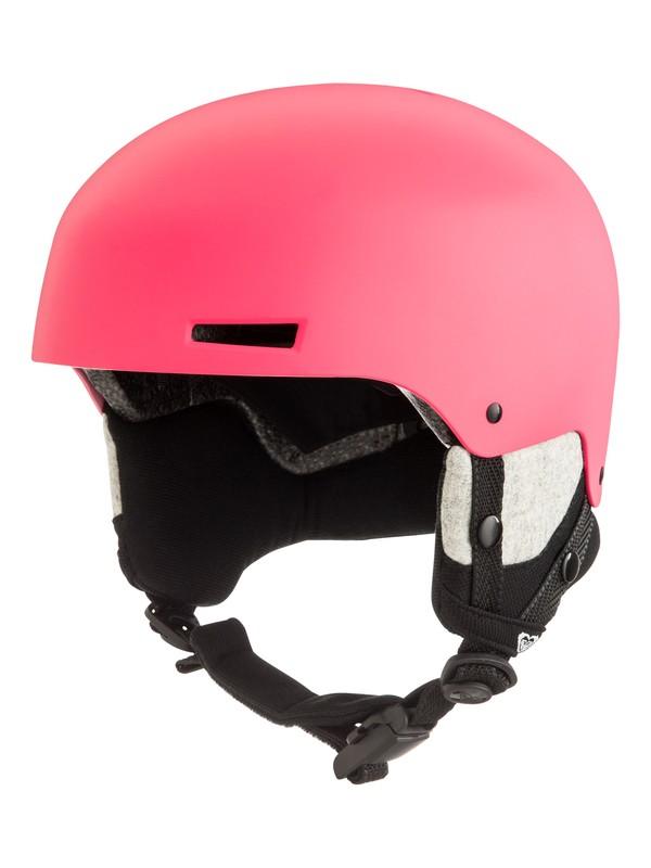 0 Muse - Casque de snowboard/ski Rose ERJTL03030 Roxy