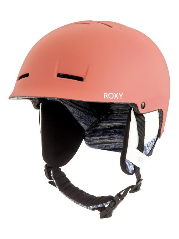 0 Avery - Casco de snowboard/esquí Azul ERJTL03031 Roxy