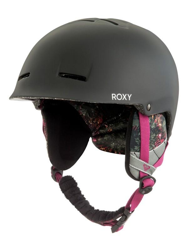 0 Avery - Casque de snowboard/ski Vert ERJTL03031 Roxy