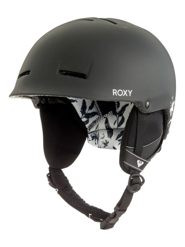 0 Avery - Snowboard / Skihelm Schwarz ERJTL03031 Roxy