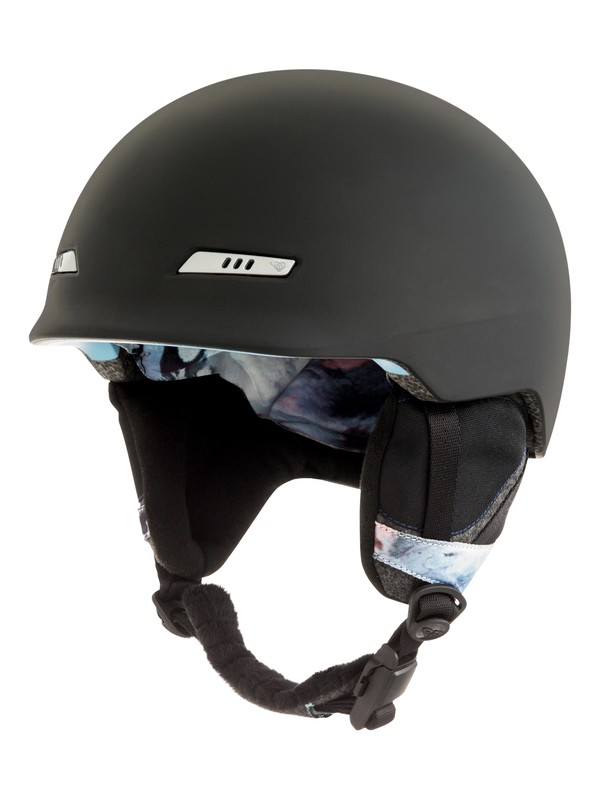 0 Angie SRT - Casque de snowboard/ski Noir ERJTL03034 Roxy