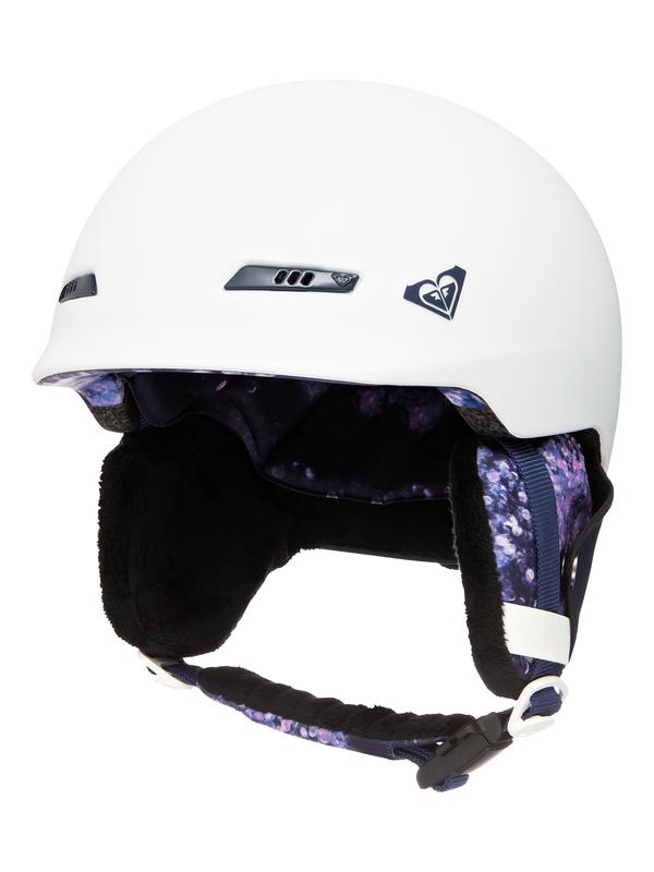 0 Angie Snowboard/Ski Helmet Blue ERJTL03035 Roxy