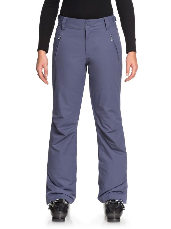 0 Winterbreak - Pantalon de snow pour Femme  ERJTP03059 Roxy