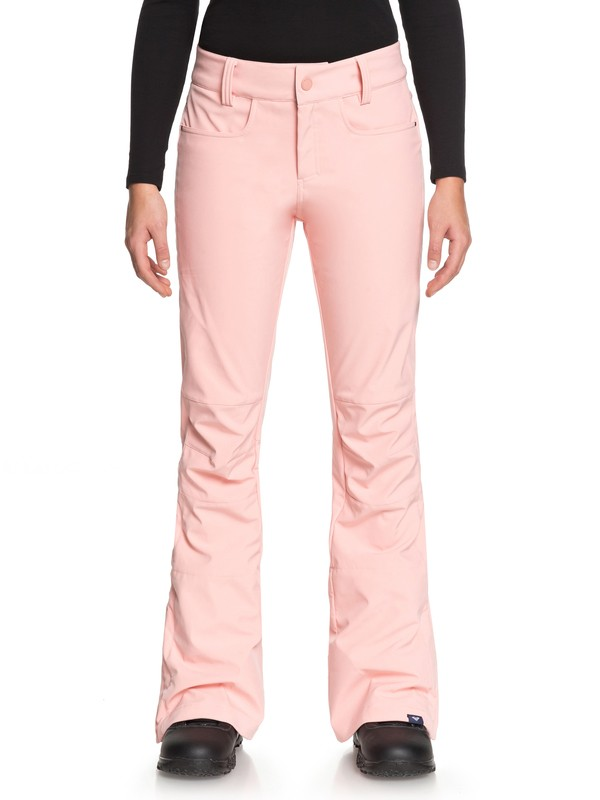 0 Creek Snow Pants Pink ERJTP03060 Roxy