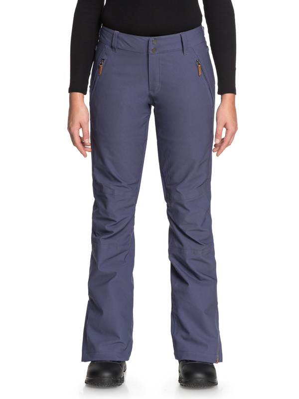 0 Cabin - Pantalon de snow pour Femme  ERJTP03061 Roxy