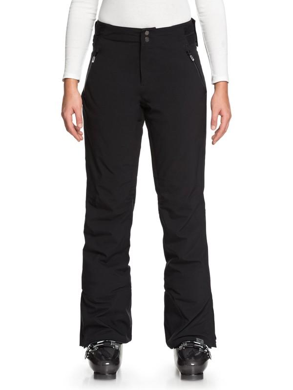 0 Montana - Snow Pants for Women  ERJTP03065 Roxy