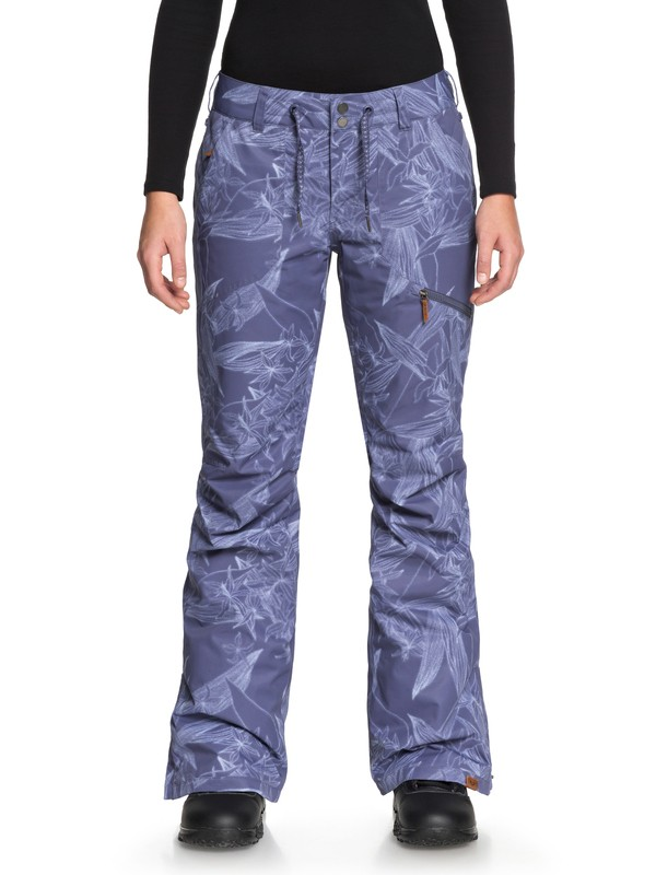 0 Nadia - Snow Pants for Women  ERJTP03070 Roxy