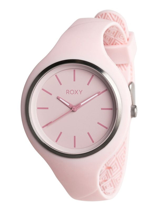 0 Alley Analog Watch Pink ERJWA03028 Roxy