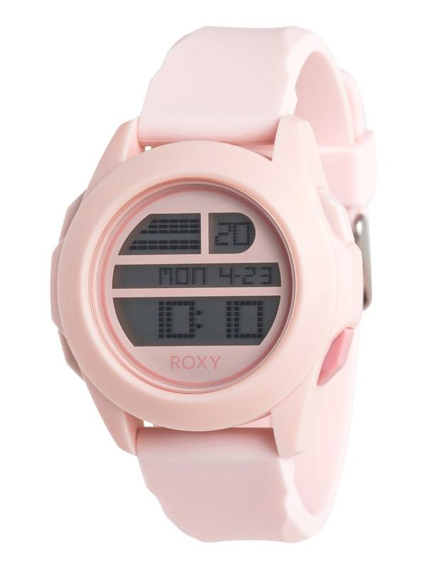 0 Inspire Digital Watch Pink ERJWD03164 Roxy