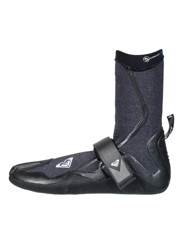 0 3mm Performance Split Toe Surf Boots Black ERJWW03005 Roxy