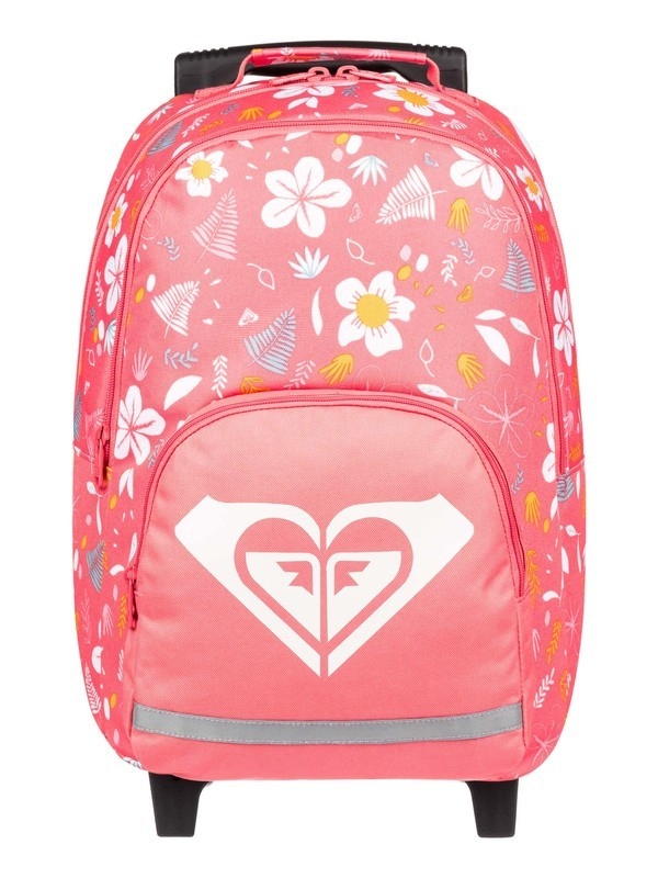 0 Vitamin Sea 15.5L - Petit sac à dos pour Fille 2-7 ans Rose ERLBP03039 Roxy