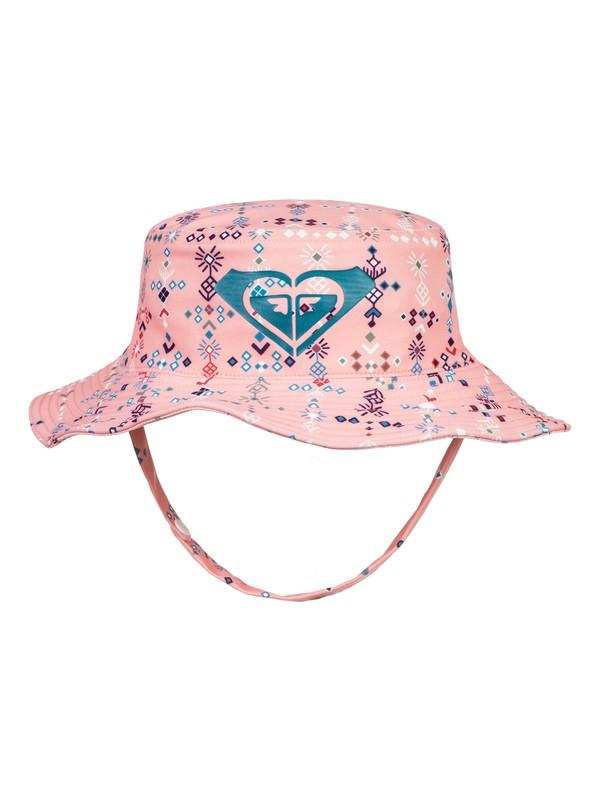 b104af87 Girl's 2-6 Bobby Bucket Hat ERLHA03044 | Roxy