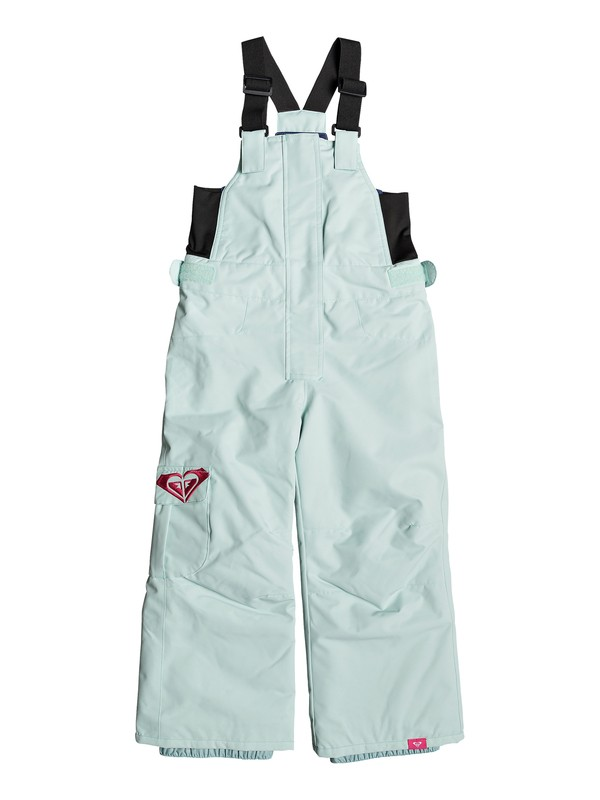 0 Lola Snow Pants Blue ERLTJ03012 Roxy