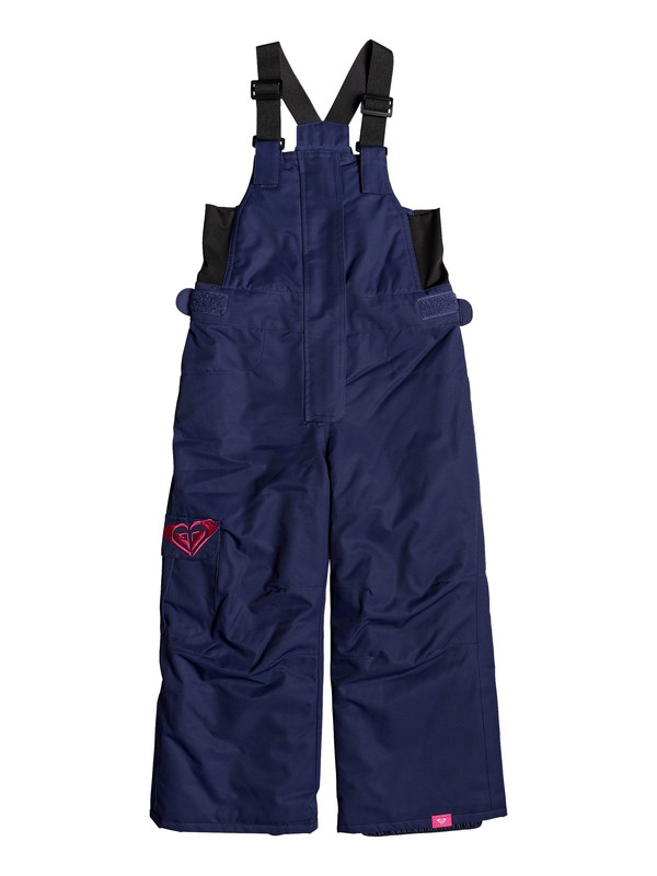 0 Lola Snow Pants Blue ERLTJ03012 Roxy