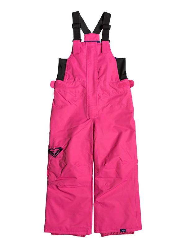 0 Lola Snow Pants Pink ERLTJ03012 Roxy