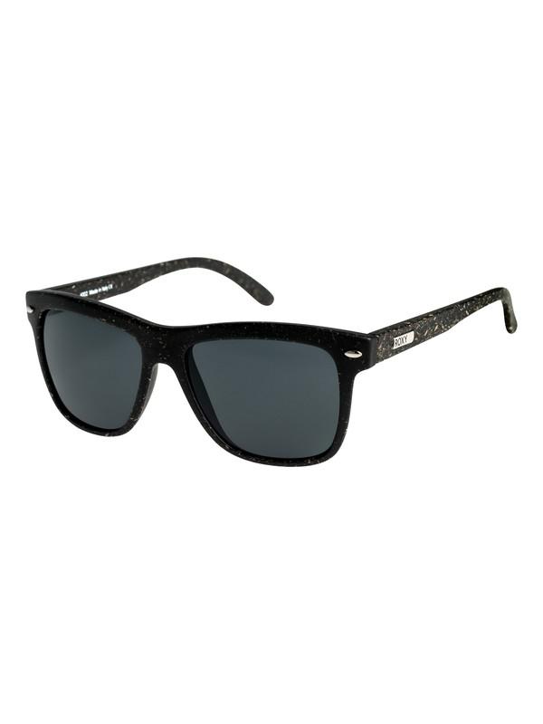 0 Miller - Lunettes de soleil pour Femme Noir ERX5155 Roxy