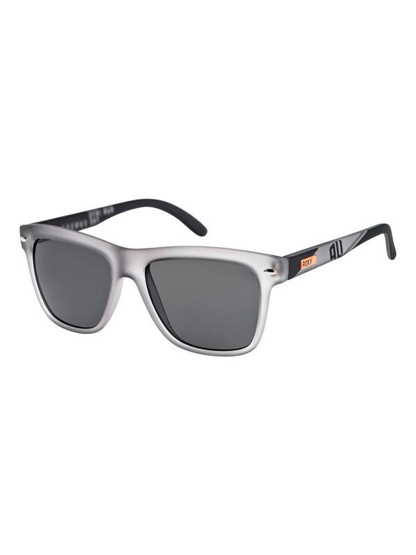 0 Miller - Gafas de sol para Mujer Gris ERX5155 Roxy