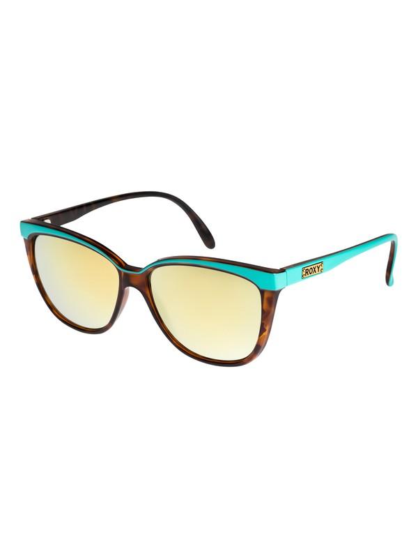 0 Jade - Gafas de sol para Mujer Marron ERX5175 Roxy