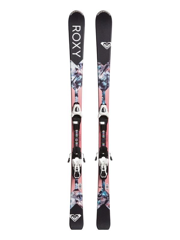 0 Kaya Skis Black FFAYAZ7ZZ Roxy