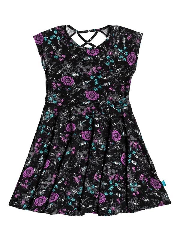 0 AUSTRAL ISLE DRESS  PGRH68156 Roxy