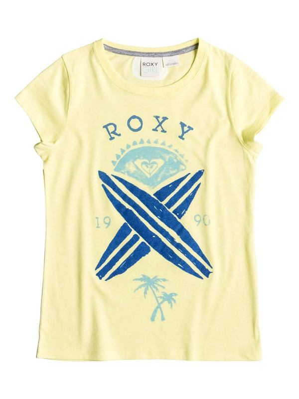 0 Baby Endless Summer Tee  PGRS61251 Roxy