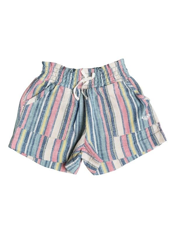 0 Baby Panama Shorts  PGRS65351 Roxy